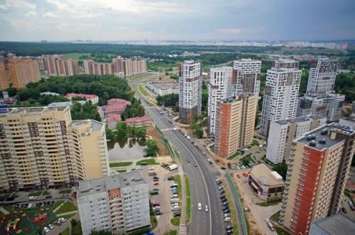 Полчаса до центра. Как развивается Большая Москва?