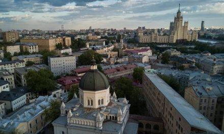 Восстановление «Дома с писателями» в Москве можно начать силами жильцов — эксперт