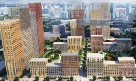 Новые проекты MR Group будут представлены на Московском урбанистическом форуме