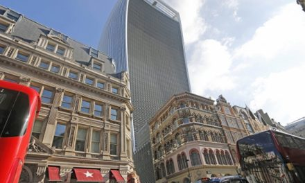 Гонконгская Health Products приобрела лондонский небоскреб «Walkie Talkie» за $1,7 млрд