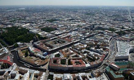 Доля пустующих площадей в ТЦ Петербурга к концу года может достигнуть 4-летнего минимума