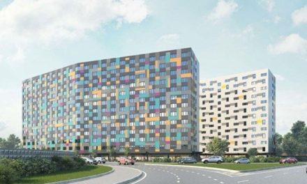 Гостиницу вместо парковки построят в московском районе Строгино