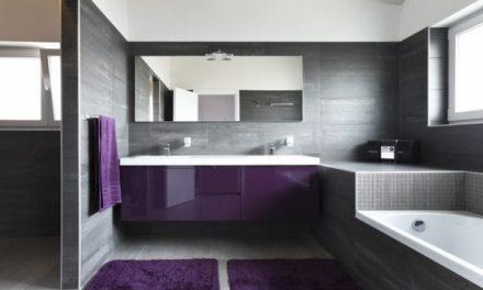 Гидроизоляция пола в ванной комнате: 5 основных видов