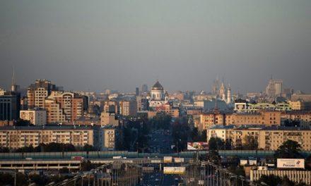Инвесткомпания намерена построить гостиницу на Нижней Красносельской улице в Москве