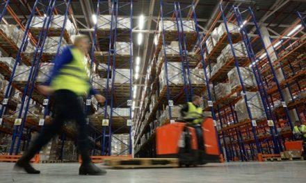Ставки аренды складов в московском регионе упали до уровня 2009 года – эксперты