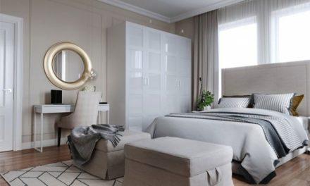 Классика «Скандинавии». Чем готовая отделка жилья выгоднее и удобнее