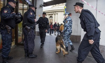 Почти полмиллиона человек эвакуировали в РФ из-за звонков о «минировании»