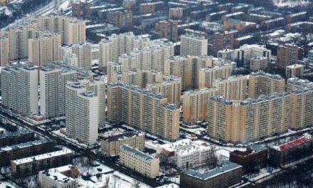 Квартирный бум. Жильё в Москве становится доступнее