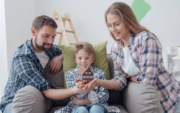 Помощь для семей с детьми. Как взять ипотеку под 6 процентов?