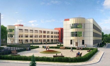 В «Нахабино Ясное» начались подготовительные работы по строительству школы