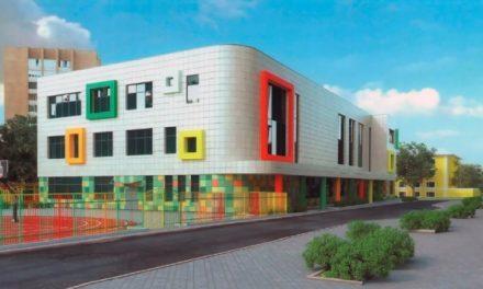 Начато строительство образовательного центра «Суббота»