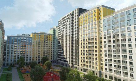 «Группа ЛСР» увеличивает предложение квартир с отделкой  в ЖК комфорт-класса