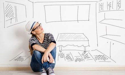 Не квартира, а сказка. 7 последних тенденций в интерьере