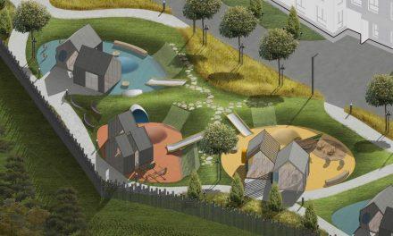 ГК «А101» построит детский сад «Волшебная долина»