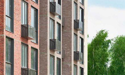 Покупатели квартир 1 очереди ЖК «Медовая Долина» получают свои ключи