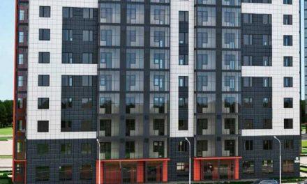 ЮИТ Московский регион начинает строительство нового дома в ЖК «Десятка»