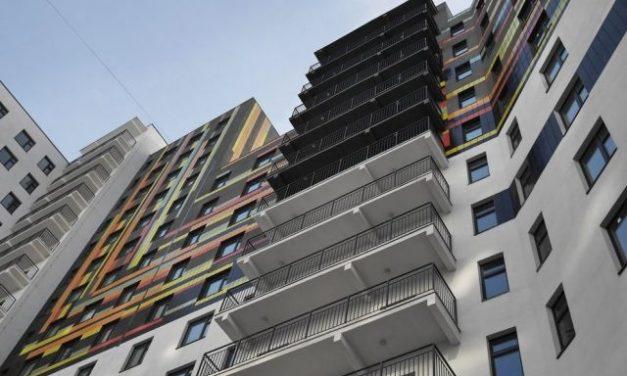 Новостройки доступны молодёжи. Что говорят аналитики строительного рынка?