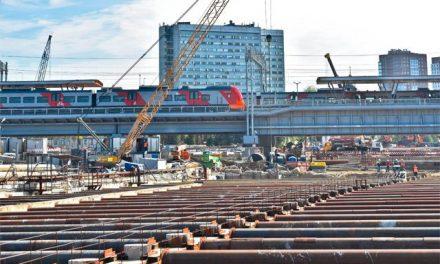 Северные станции. Новые платформы метро в Москве появятся в 2022 году