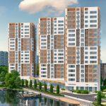 Повышение цен на апартаменты в ЖК «Ривер Парк»