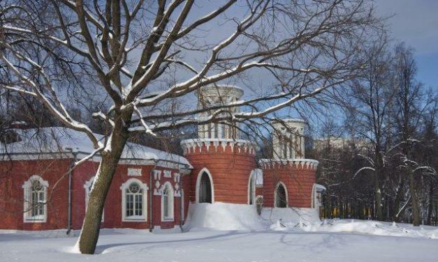 Три здания усадьбы Воронцово начнут реставрировать в этом году