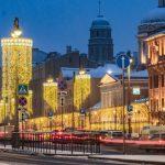 Собянин высоко оценил работу городских служб в новогодние праздники