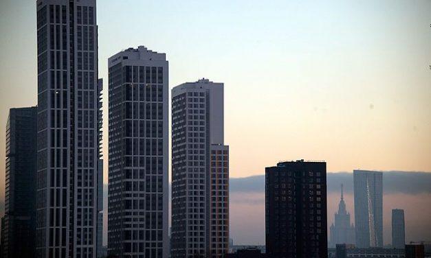 «Большой Сити» вместо промзон. Как меняются депрессивные территории столицы
