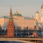 Смена пола. «АиФ» узнал, зачем в Кремле начали ремонт Георгиевского зала